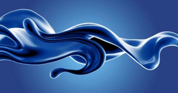 classic blue pantone eau goutte couleur année 2020