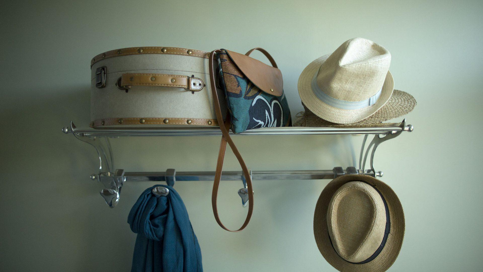 déco-étagère-chapeaux-normandie
