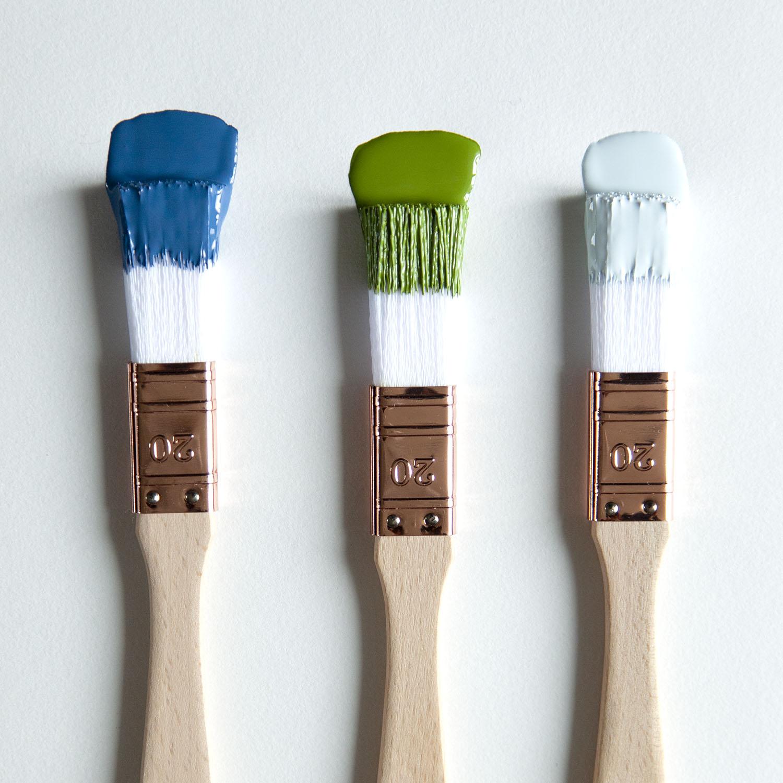 pinceau-peinture-trio-bleu-gitane-vert-bleu-ciel